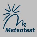 Umgesetzt durch Meteotest, Bern